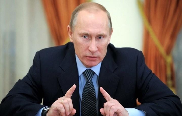 Πούτιν: Δεν θα διώξουμε κανέναν Αμερικανό διπλωμάτη
