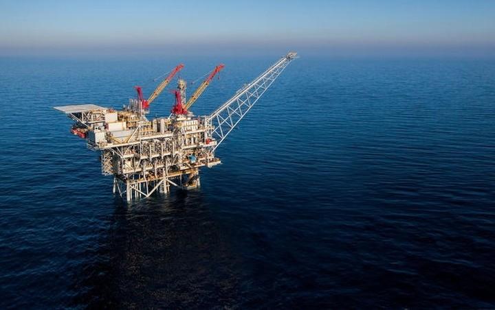 Η ExxonMobil πάει ...Κύπρο