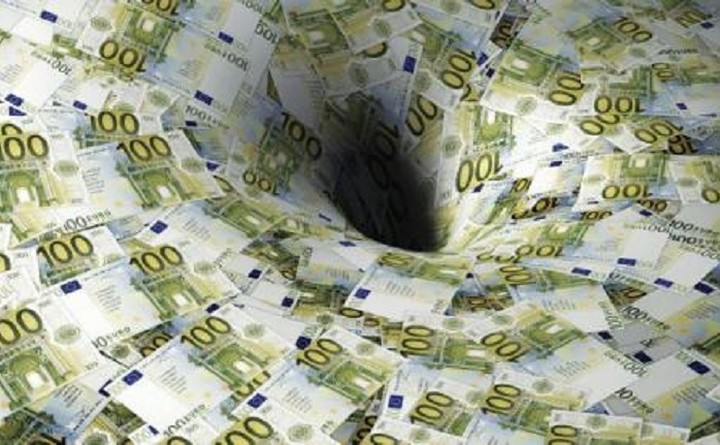 Πάνω από 11 δισ. ευρώ θα «καταπιεί» η μαύρη τρύπα των ελληνικών bad banks