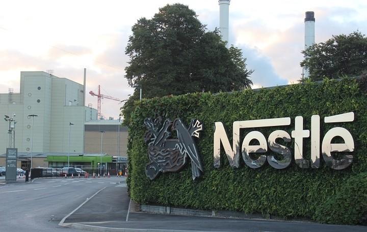 Τα επεκτατικά σχέδια της Nestlé Hellas και η νέα εταιρεία