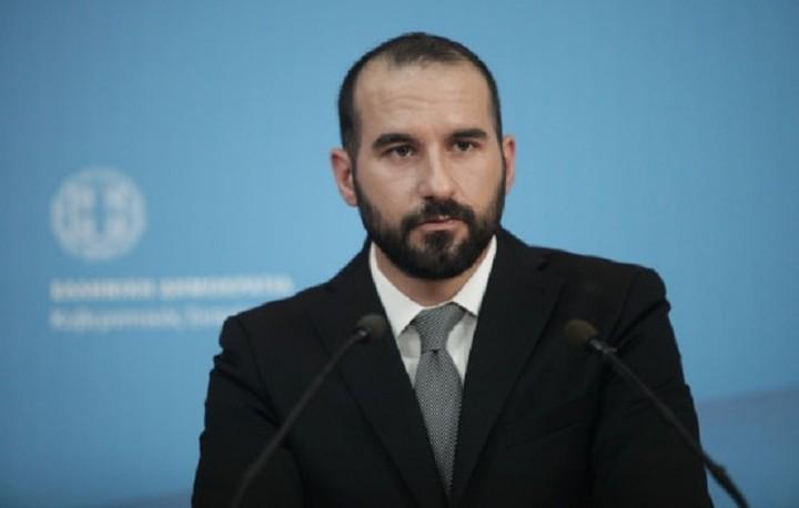 Τζανακόπουλος: Η επέκταση του «κόφτη» δεν συνεπάγεται επέκταση του μνημονίου