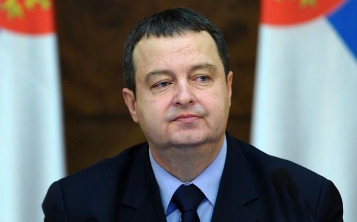 «Η Σερβία έκανε λάθος όταν αναγνώρισε τα Σκόποια με το όνομα Δημοκρατία της Μακεδονίας»