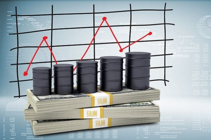 Σε υψηλά επίπεδα η τιμή του πετρελαίου
