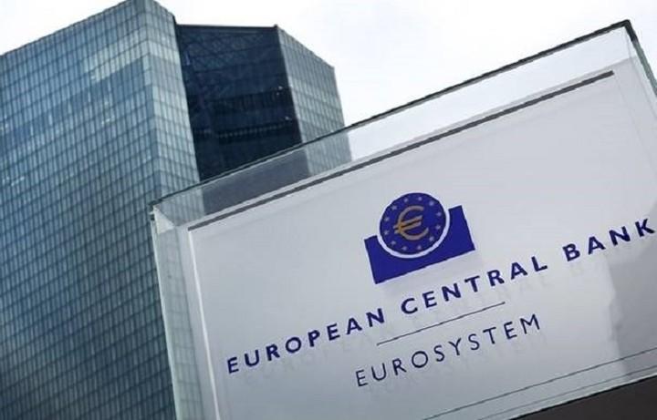 ΕΚΤ: Μείωση του κόστους τραπεζικού δανεισμού