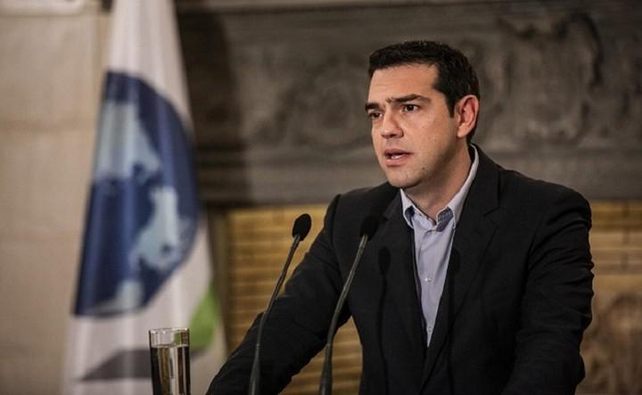 Ο πρωθυπουργός ενημερώνει την πολιτική ηγεσία για το Κυπριακό