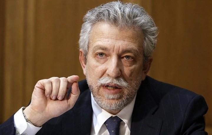 Κοντονής: Μεγαλύτερο από το σκάνδαλο της Siemens αυτό της Novartis