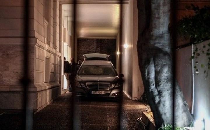 Νεκρός βρέθηκε Ρώσος διπλωμάτης στην οικία του στην Αθήνα