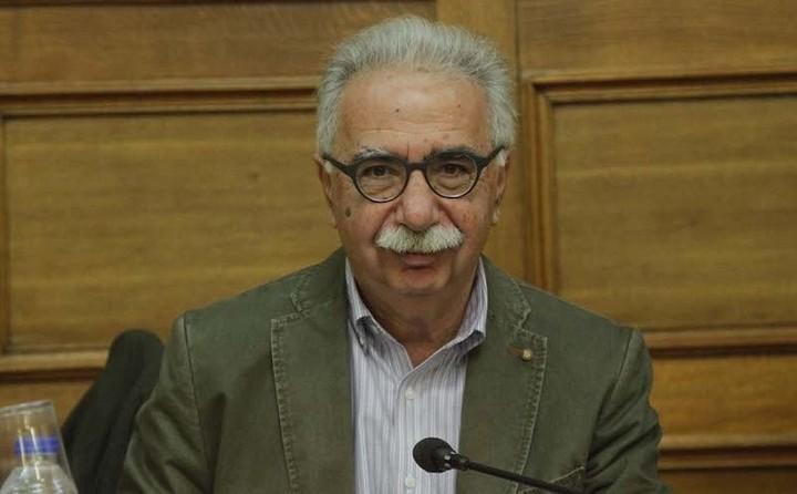Γαβρόγλου: Οι πανελλαδικές έχουν εξαντλήσει τη δυναμική τους και πρέπει να αλλάξουν
