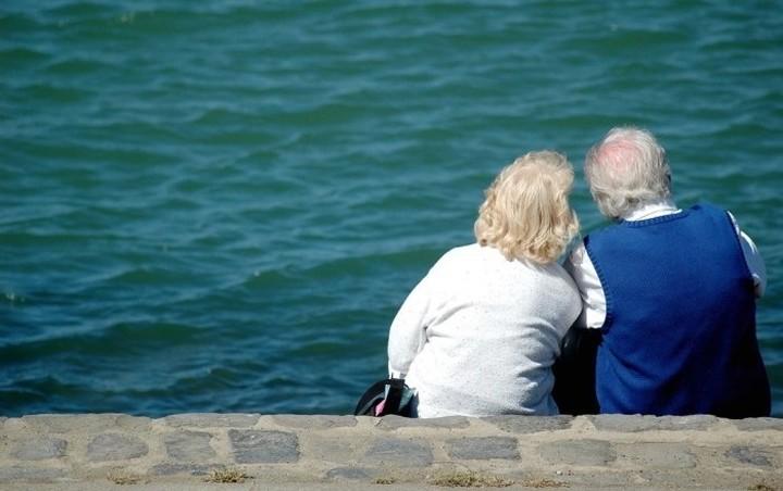 Πρόβλημα γήρανσης του πληθυσμού της Ελλάδας