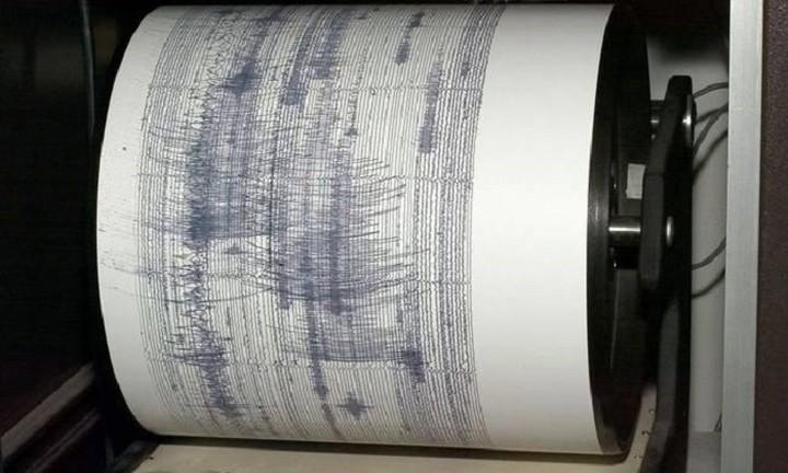 Νέος σεισμός στην Πάτρα