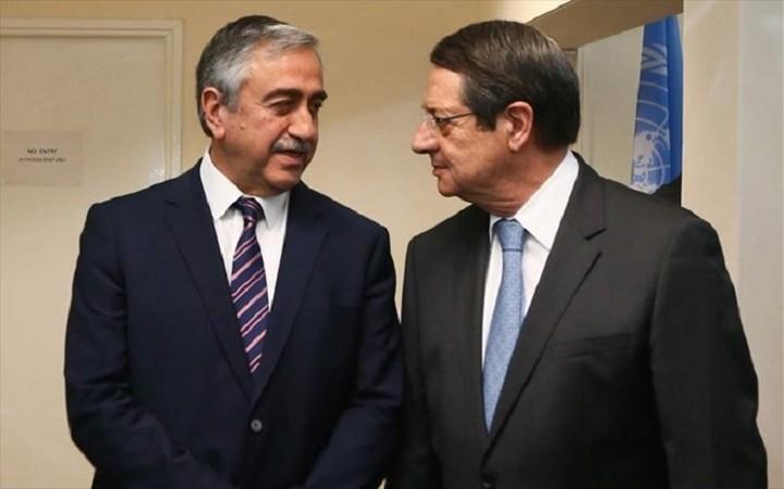 Tο εδαφικό στο επίκεντρο της συνάντησης Αναστασιάδη- Ακιντζί