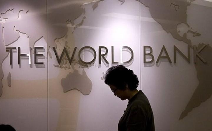 Παγκόσμια Τράπεζα: Επιτάχυνση της ανάπτυξης της παγκόσμιας οικονομίας