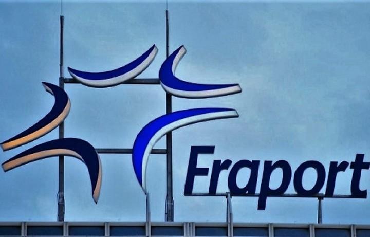 H Fraport ετοιμάζει 14 νέα εμπορικά κέντρα