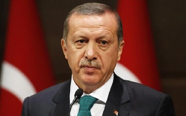 Δεν πάει στη Γενεύη ο Ερντογάν