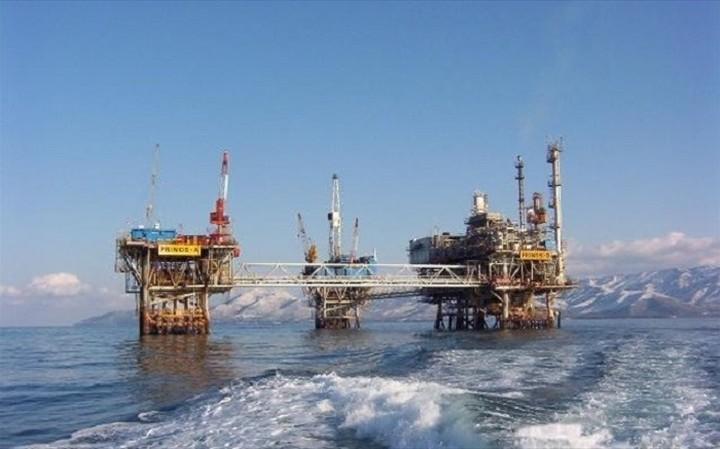 Επενδύσεις 1,5 δισ. ευρώ από την Energean