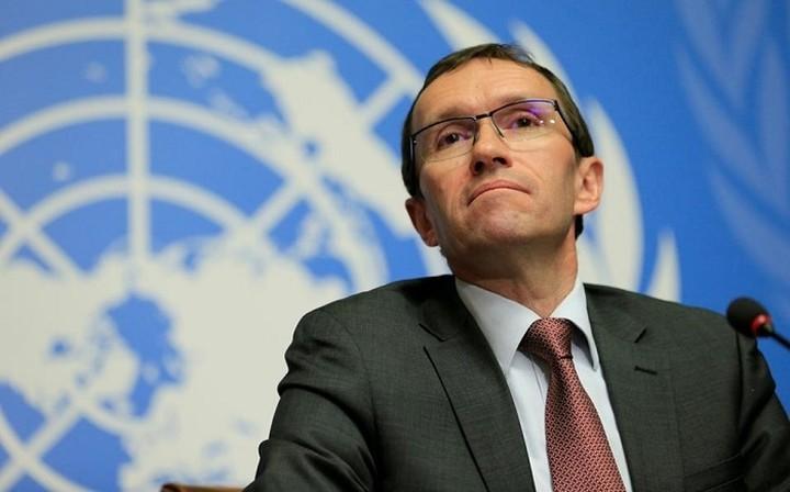 Άιντε: Σε καλό δρόμο είναι οι συνομιλίες για το Κυπριακό