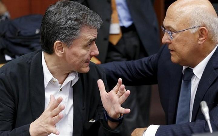 Τσακαλώτος και Σαπέν συμφώνησαν ότι η αξιολόγηση πρέπει να ολοκληρωθεί σύντομα