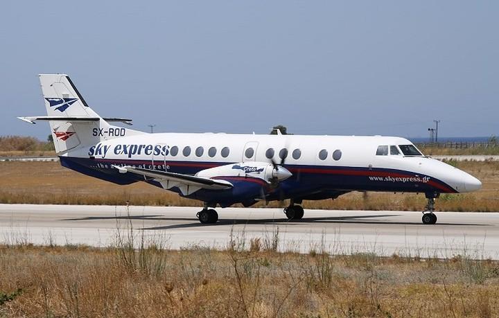 Σημαντικό deal για την ελληνική Sky Express