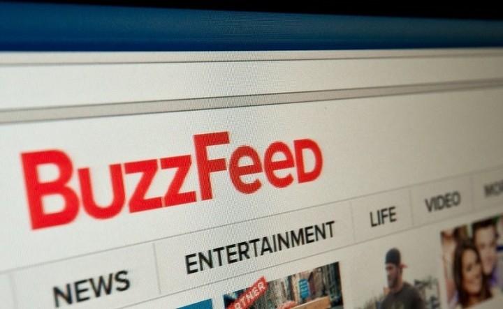 Το φαινόμενο BuzzFeed- H startup που κατάφερε να αξίζει πάνω από 1,5 δισ.