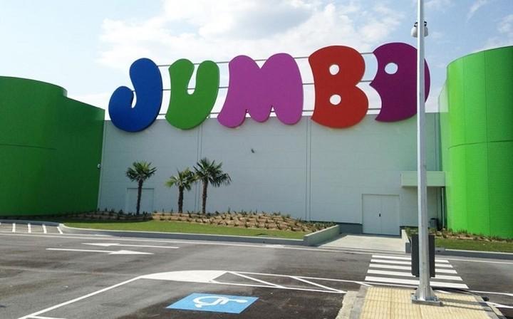 Τα επεκτατικά σχέδια της Jumbo