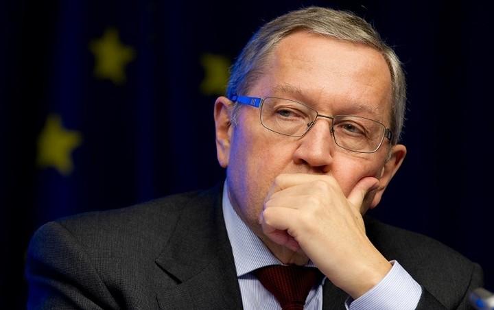 Ρέγκλινγκ: Αν το ΔΝΤ δεν συμμετάσχει στο πρόγραμμα τότε θα πρέπει να αλλάξει