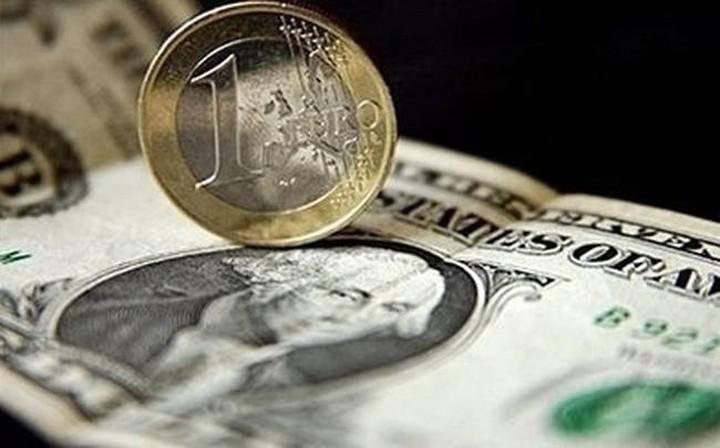 Ανοδικά κινείται το ευρώ έναντι του δολαρίου