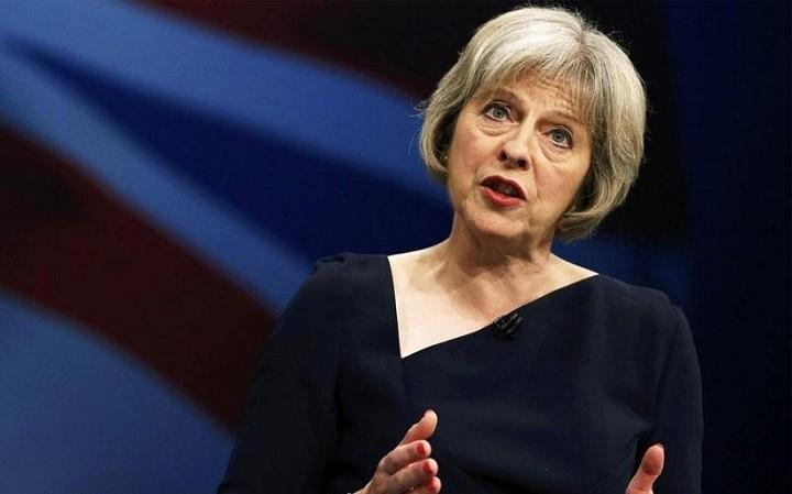 Μέι: Η διάλυση της ΕΕ δεν θα ήταν προς το συμφέρον της Βρετανίας- Τα 12 σήμεια