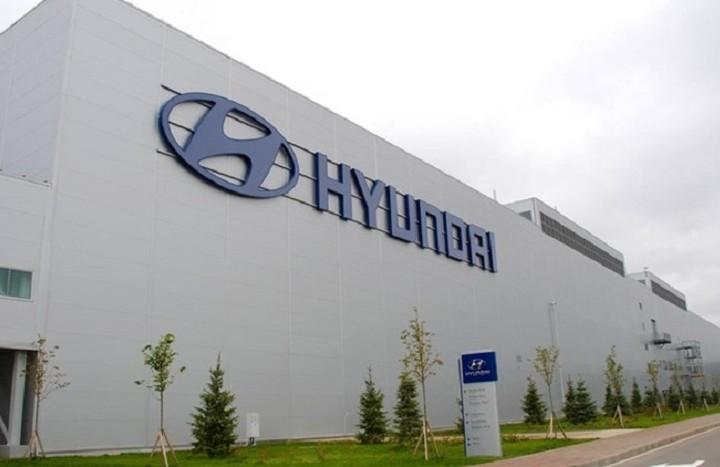 Επενδύσεις 3,1 δισ. από την Hyundai