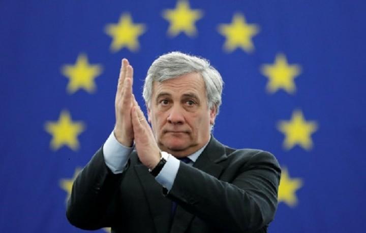 Ποιος είναι o Αντόνιο Ταγιάνι ο νέος πρόεδρος του Ευρωκοινοβουλίου