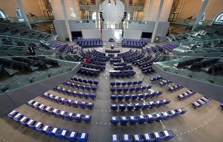 Στις 24 Σεπτεμβρίου οι γερμανικές εκλογές
