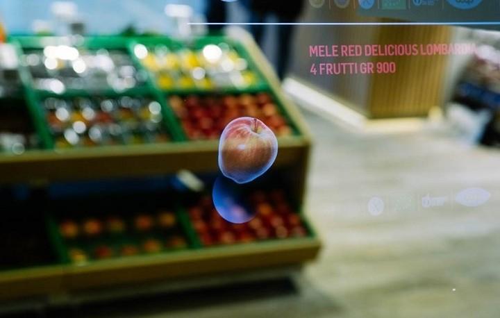 Έρχονται τα «έξυπνα» σουπεμάρκετ- Πως θα λειτουργούν