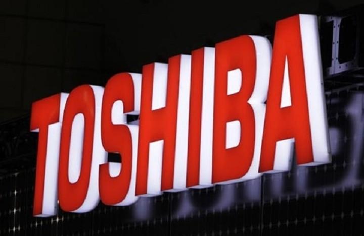 Ζημιές 4,4 δισ. δολαρίων για τη Toshiba
