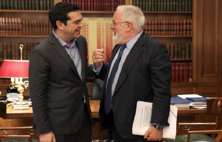 Την εκμετάλλευση των πλεονεκτημάτων της Ελλάδας συζήτησαν Τσίπρας- Κανιέτε