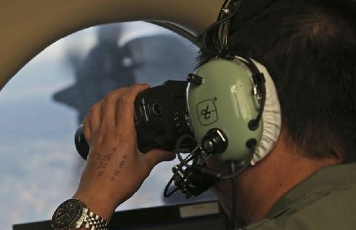 Αμοιβή σε όποιον βρει το αγνοούμενο Boeing της Malaysia Airlines
