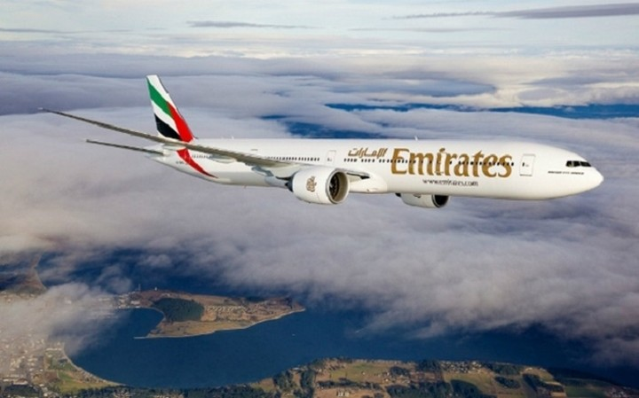 Η Emirates ενώνει την Ελλάδα με τη Νέα Υόρκη