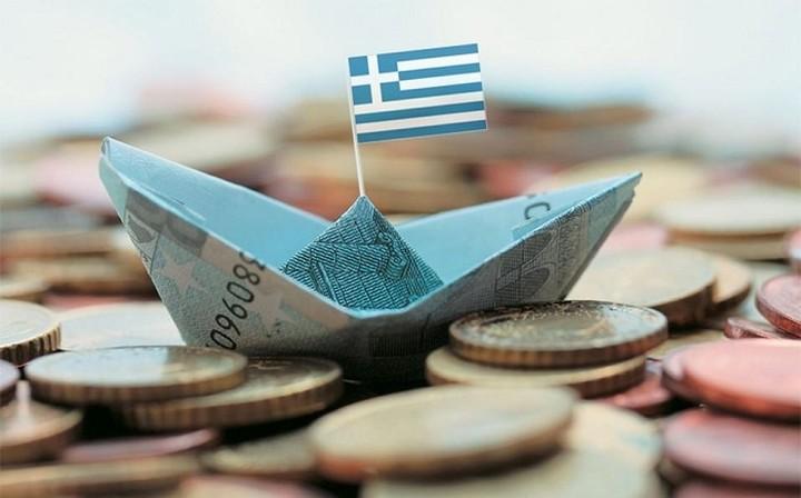 Στα 311,16 δισ. ευρώ το δημόσιο χρέος το γ' τρίμηνο 2016