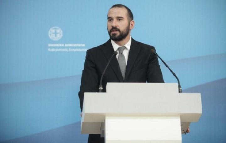 Τζανακόπουλος: Το πόρισμα της εξεταστικής δεν είναι το τέλος της μάχης κατά της διαπλοκής