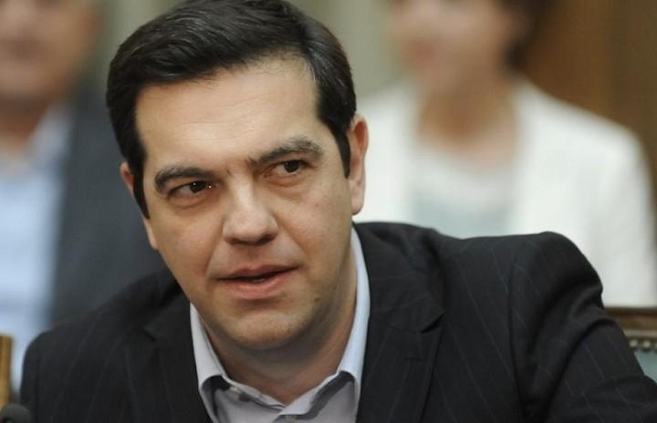 Τσίπρας: Δεν πιστεύω ότι αποτελεί λύση να φύγει η Ελλάδα από το ευρώ