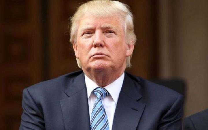 Τραμπ: Θα χτίσουμε τείχος στα σύνορα με το Μεξικό