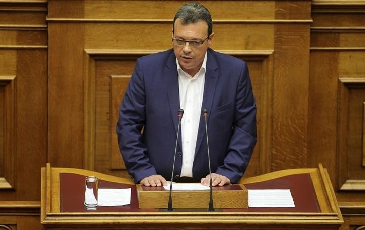 Φάμελλος: Η κυβέρνηση δεν θα πάρει ούτε ένα ευρώ σε νέα μέτρα