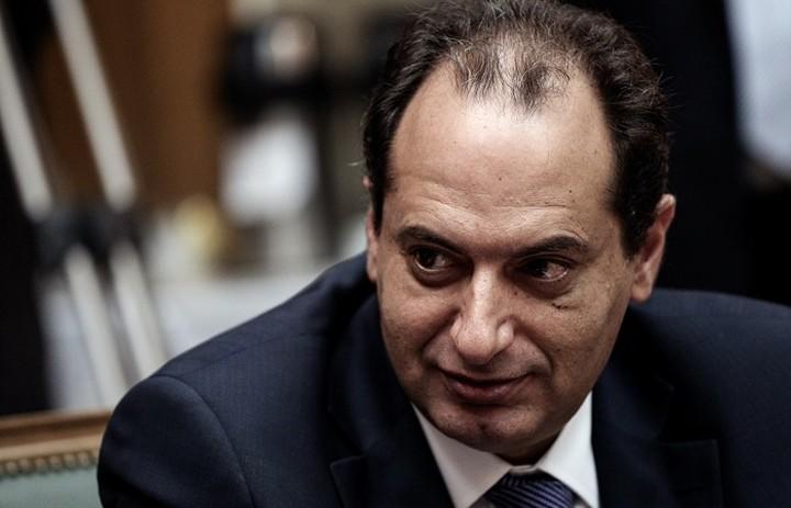 Σπίρτζης: «Η σημερινή ημέρα είναι επετειακή και για τον ΣΥΡΙΖΑ και για την Ελλάδα»