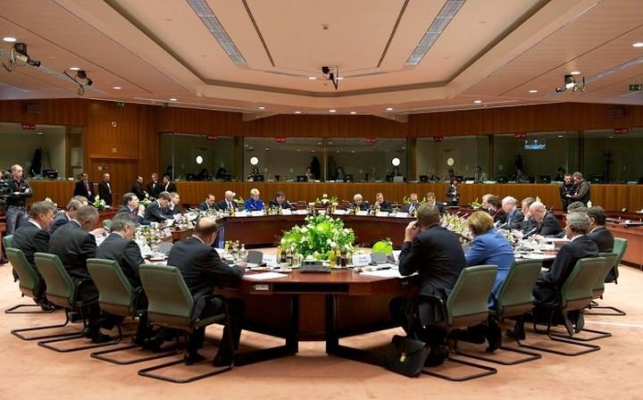 Η πορεία της β' αξιολόγησης στο επίκεντρο του σημερινού Eurogroup