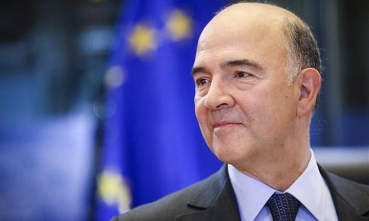 Μοσκοβισί: Το Brexit θα έχει αντίκτυπο στη βρετανική οικονομία το 2017 και το 2018
