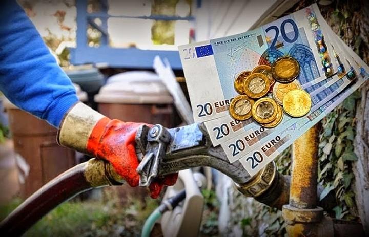 Αλαλούμ με το επίδομα πετρελαίου –Ποιοι πληρώνονται και ποιοι όχι