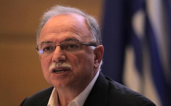 Παπαδημούλης: Η παράταση αβεβαιότητας δυσκολέυει την ανάκαμψη της ελληνικής οικονομίας
