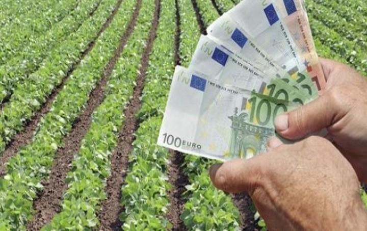 Αποζημιώσεις σε 5.062 αγρότες από τον ΕΛΓΑ