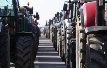 Ποιους δρόμους κλείνουν οι αγρότες