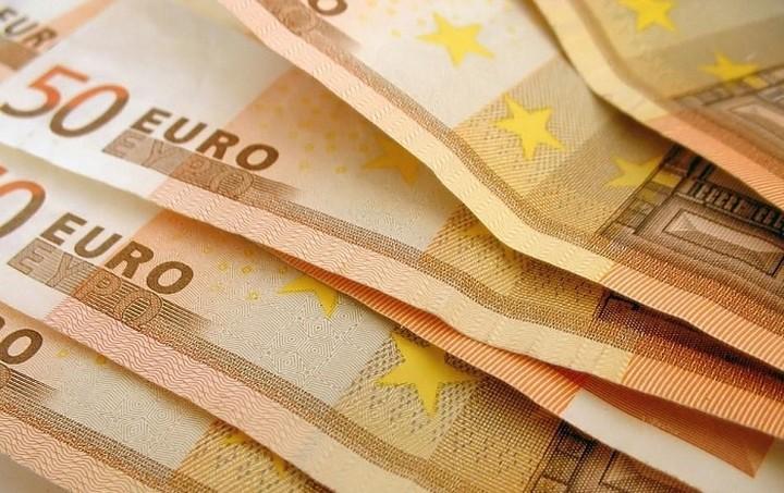 Αυτό είναι το νέο χαρτονόμισμα των 50 ευρώ