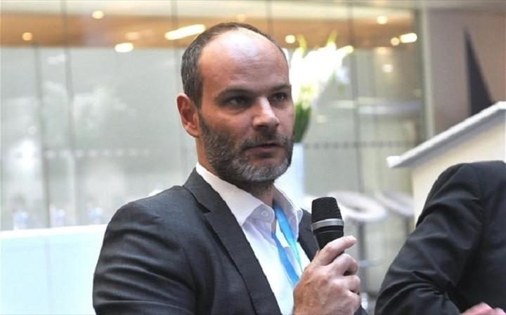 Κουτεντάκης: Η υπερεκτέλεση των εσόδων του 2016 έχει μόνιμο χαρακτήρα