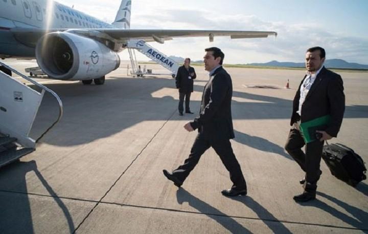 Διήμερη επίσκεψη στη Σερβία πραγματοποιεί ο Τσίπρας